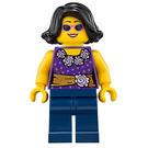 LEGO Juno Minifigure