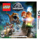 LEGO Jurassic World Nintendo 3DS Video Game (5004805)