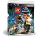 LEGO Jurassic World PS3 Video Game (5004806)