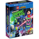 LEGO Justice League: Cosmic Clash DVD/Blu-Ray (DCSHDVD3)