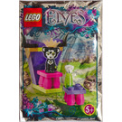 LEGO Jynx the Witch's Cat Set EL241602