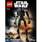 LEGO K-2SO Set 75120 Instructions