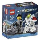 LEGO K-9 Bot Set 8399 Packaging