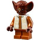 LEGO Kabe Minifigure