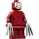LEGO Kabuki Twin Minifigure