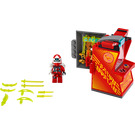 LEGO Kai Avatar - Arcade Pod Set 71714