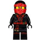 LEGO Kai - Deepstone Minifigure