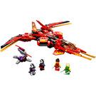 LEGO Kai Fighter Set 71704