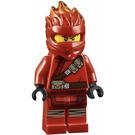 LEGO Kai Forbidden Spinjitzu Minifigure