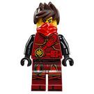 LEGO Kai - Hands of Time Minifigure