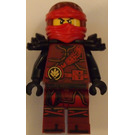 LEGO Kai - Hands of Time Minifigure