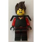 LEGO Kai Kendo Minifigure