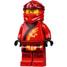 LEGO Kai - Legacy Minifigure
