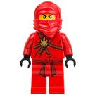 LEGO Kai Minifigur