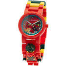LEGO Kai Minifigure Link Watch (5004127)