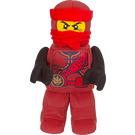 LEGO Kai Minifigure Plush (853691)