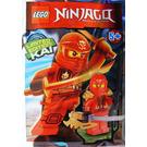 LEGO Kai (NIN891501)