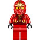 LEGO Kai - Reboot with ZX Hood Minifigure