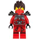 LEGO Kai - Rebooted with Stone Armor Minifigure