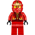 LEGO Kai - Rebooted with ZX Hood Minifigure