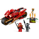 LEGO Kai's Blade Cycle Set 9441