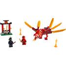 LEGO Kai's Fire Dragon Set 71701