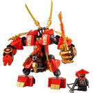 LEGO Kai's Fire Mech Set 70500