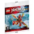 LEGO Kai's Mini Dragon Set 30422 Packaging