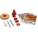 LEGO Kai Set 2111