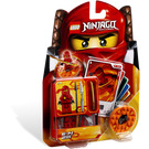 LEGO Kai Set 2111 Packaging