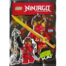 LEGO Kai Set 891609