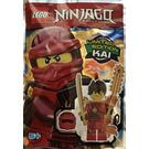 LEGO Kai Set 891723