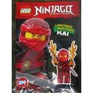 LEGO Kai Set 891729