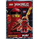 LEGO Kai Set 891842