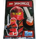 LEGO Kai Set 891955