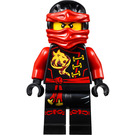 LEGO Kai Skybound Minifigure