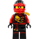 LEGO Kai - Skybound with Gold Scabbard Minifigure