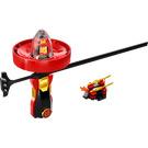 LEGO Kai - Spinjitzu Master Set 70633