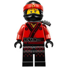 LEGO Kai - with Katana Holder Minifigure