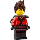 LEGO Kai with Spiked Hair Minifigure