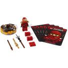 LEGO Kai ZX Set 9561