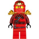 LEGO Kai ZX with Armor Minifigure