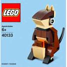 LEGO Kangaroo Set 40133