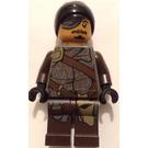 LEGO Kanjiklub Gang Soldier Minifigure