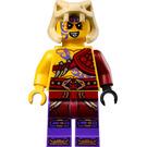 LEGO Kapau Minifigure