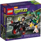 LEGO Karai Bike Escape Set 79118 Packaging