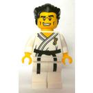 LEGO Karate Master Minifigure