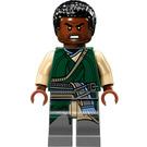 LEGO Karl Mordo Minifigure