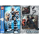 LEGO Karzon Set 8706