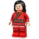 LEGO Katy Minifigure